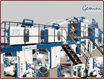 Web Offset Printing Presses, Web Offset Presses, Web Offset Machines