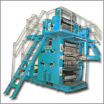 Fast 300, Web Offset Printing Presses, Web Offset Presses, Web Offset Machines